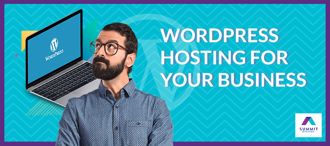 WordPress Hosting for Your Business